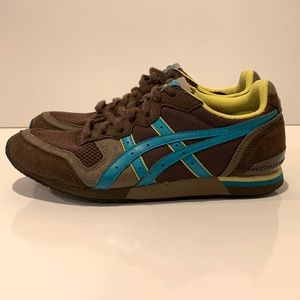 ASICS Onitsuka Ultimate Tiger Women's Size 6 Shoes